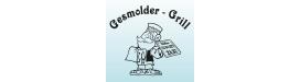 Gesmolder Grill