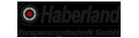 Haberland Zerspanungstechnik