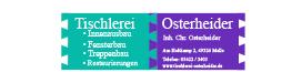 Tischlerei Osterheider