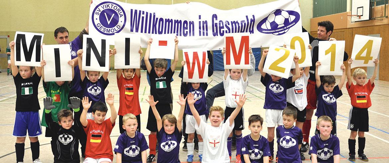 Mini WM