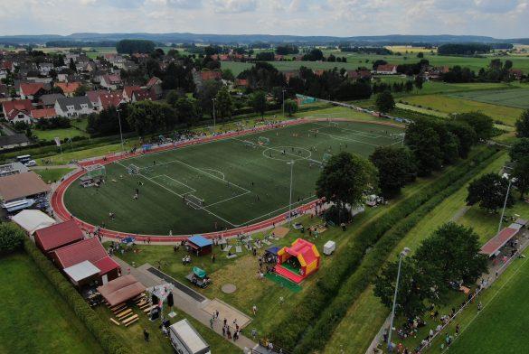 Grammann Turnier 16.06.2019